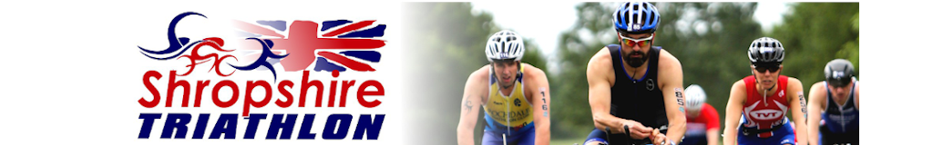 Shropshire Triathlon 2019