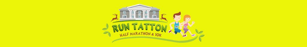 Run Tatton Half Marathon 2019